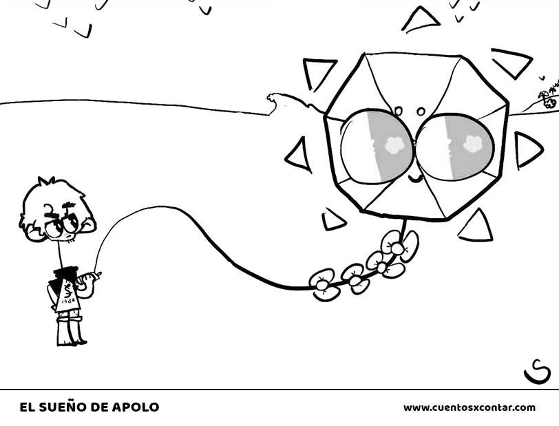 El sueño de Apolo